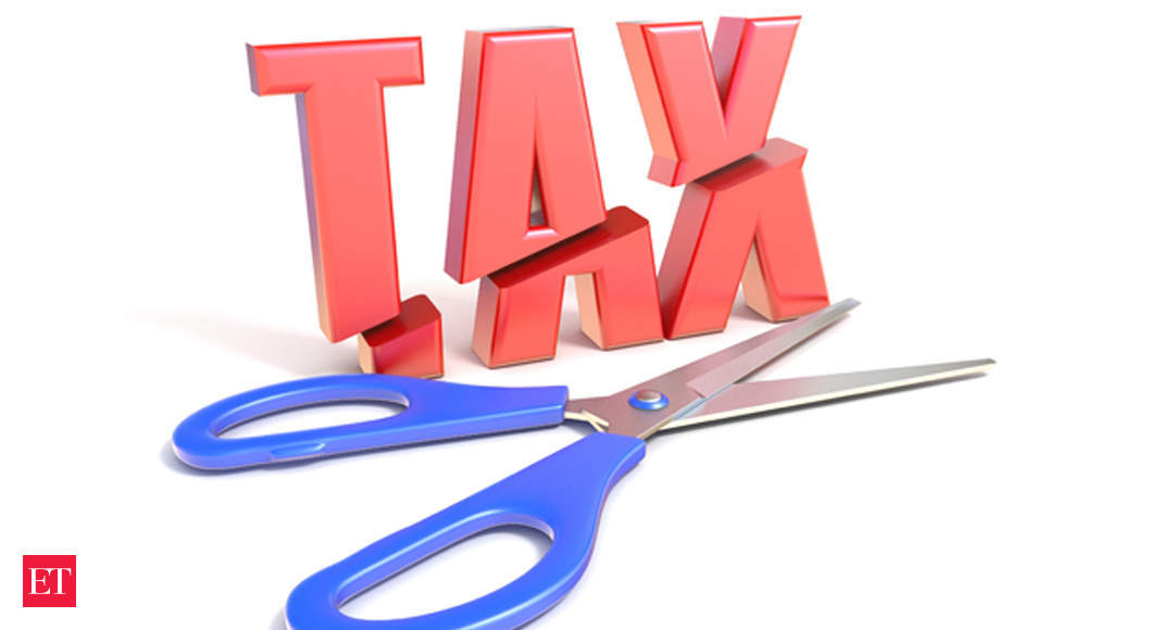 View: Lowering of corporate-tax rate will widen tax net