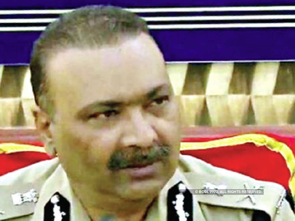 90% of incidents confined to downtown Srinagar: DGP Dilbag Singh