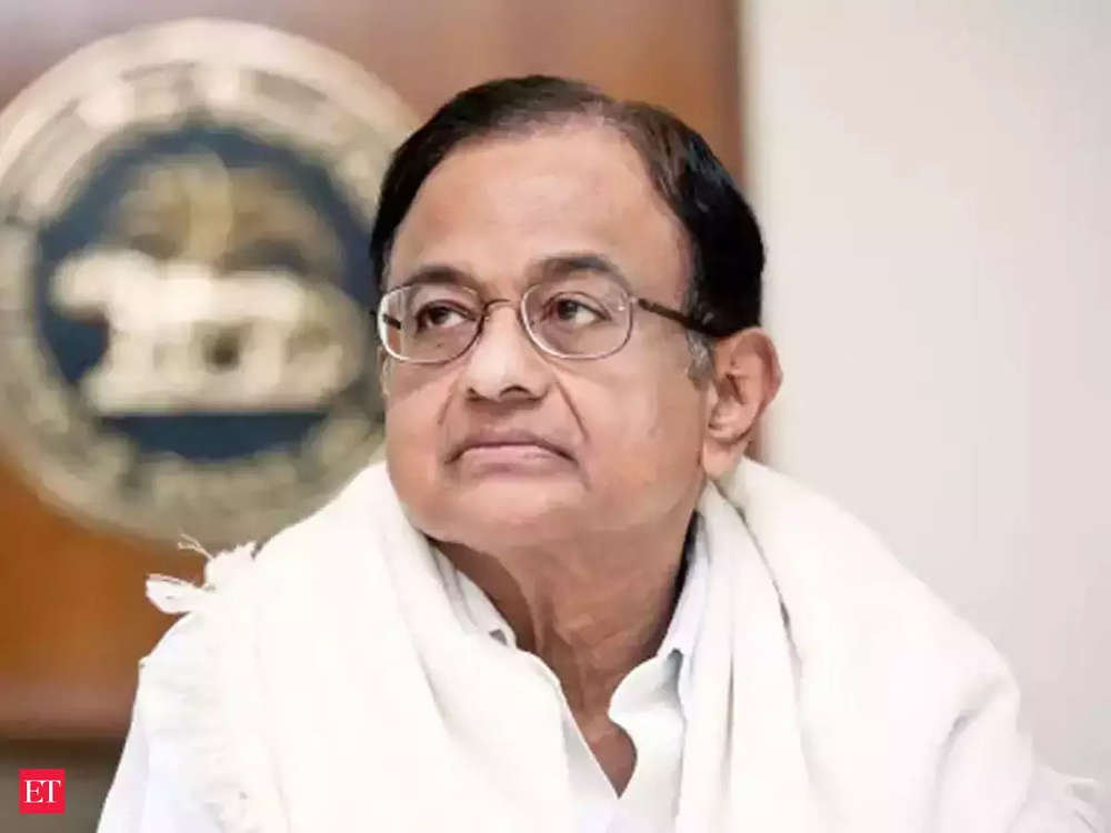 No proof Chidambaram's Jor Bagh house bought with crime money: PMLA