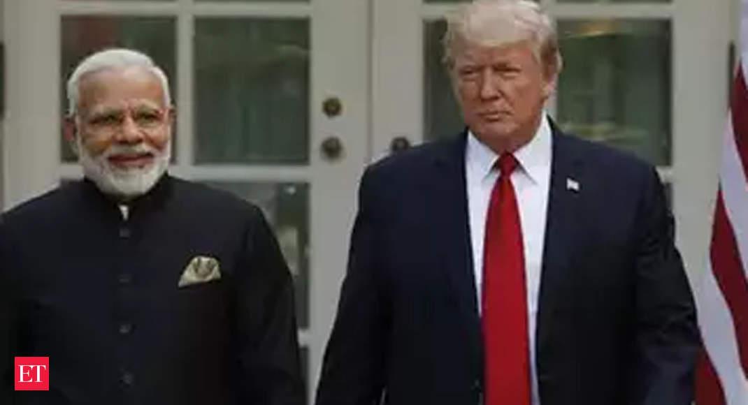 'Howdy Modi' event win-win situation for Modi, Trump: Mukesh Aghi
