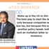 India has sent an invitation letter to global investors: Anand Mahindra