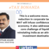 Welcome move; reduction in tax to infuse confidence in economy: Gautam Adani