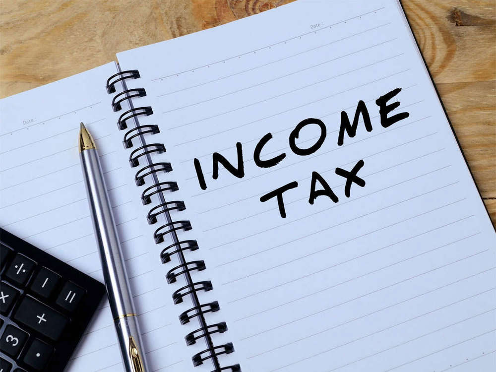 Are steps on personal income tax coming?