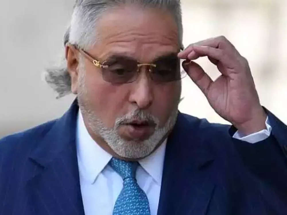 Vijay Mallya in a spot for 'maligning' Indian judiciary in English courts