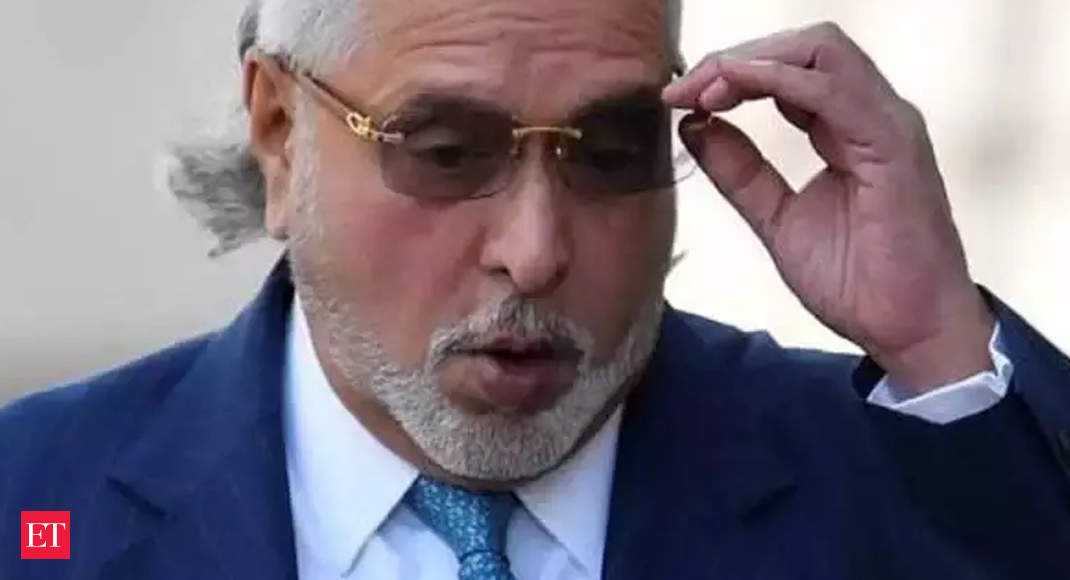 Mallya in a spot for 'maligning' Indian judiciary