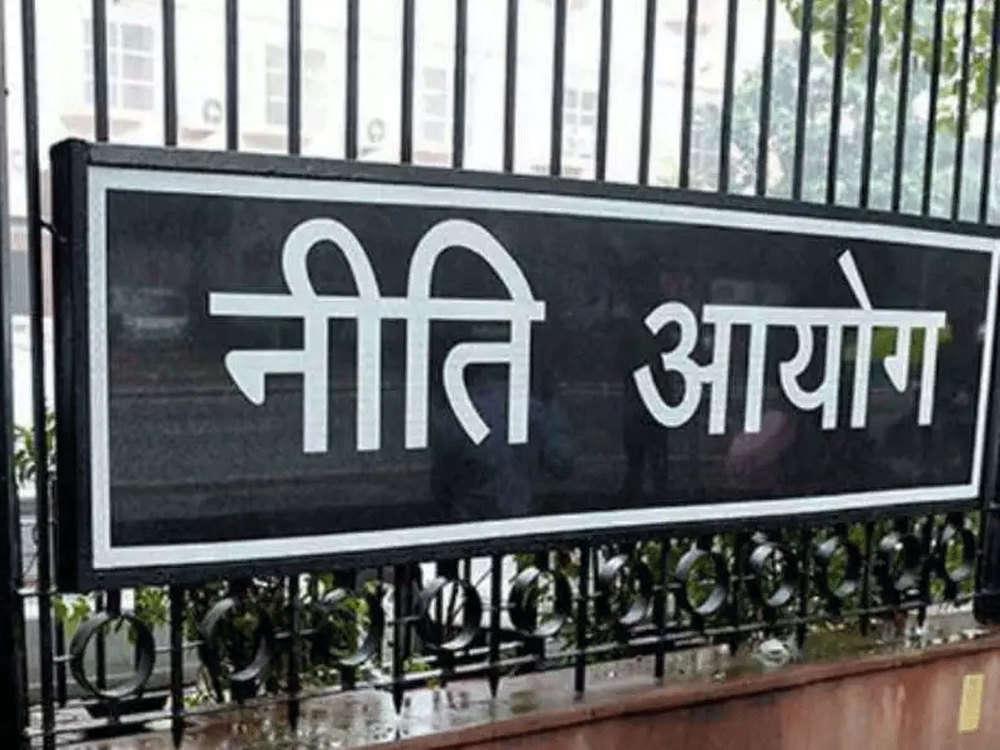 Niti Aayog task force mulls training babus on project management