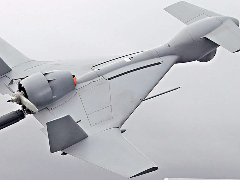 How military drones are becoming deadly weapons across the globe