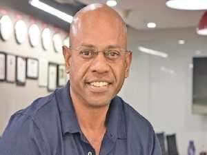 Aditya Ghosh