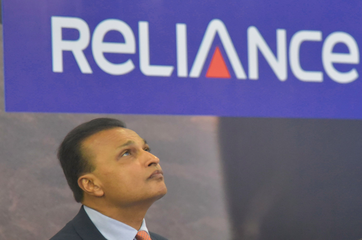 Default rating puts Reliance Capital's Rs 93,900 crore debt at risk