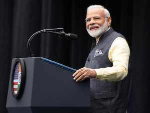 Howdy Modi: PM Narendra Modi's full speech at NRG Stadium in Houston
