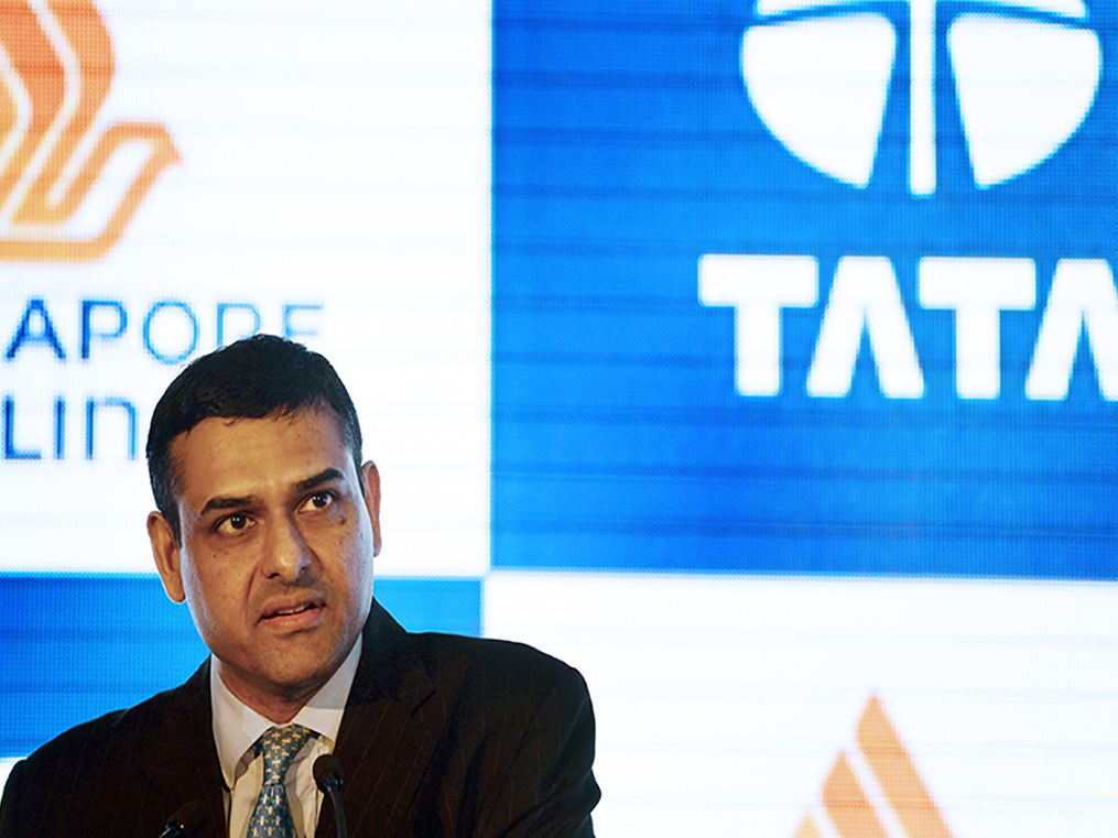 Ex-Tata Sons executive Rajan's fund looks to improve governance and green thinking in small- and mid-cap firms