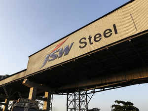 JSWSteel.getty