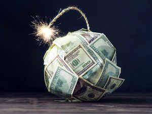 Money shutterstock