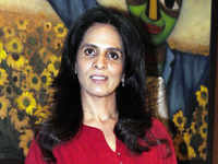 A stitch in time eases Anita Dongre's house