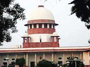 Four SC judges take oath of office taking total strength to 34