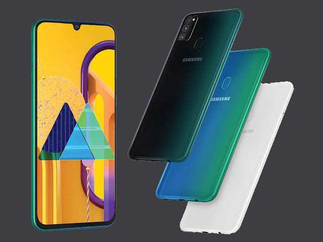With Galaxy M30s, Samsung aims to woo millennials.