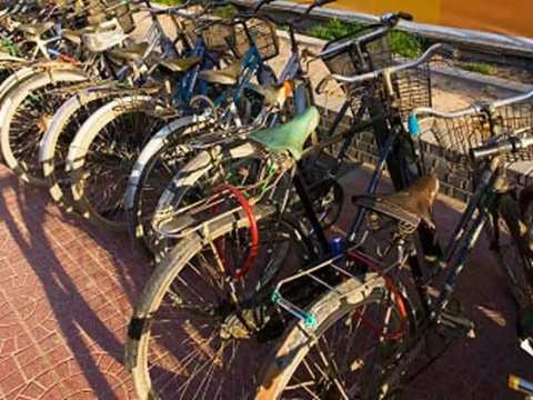Under-invoicing' leading to GST evasion, claim bicycles makers