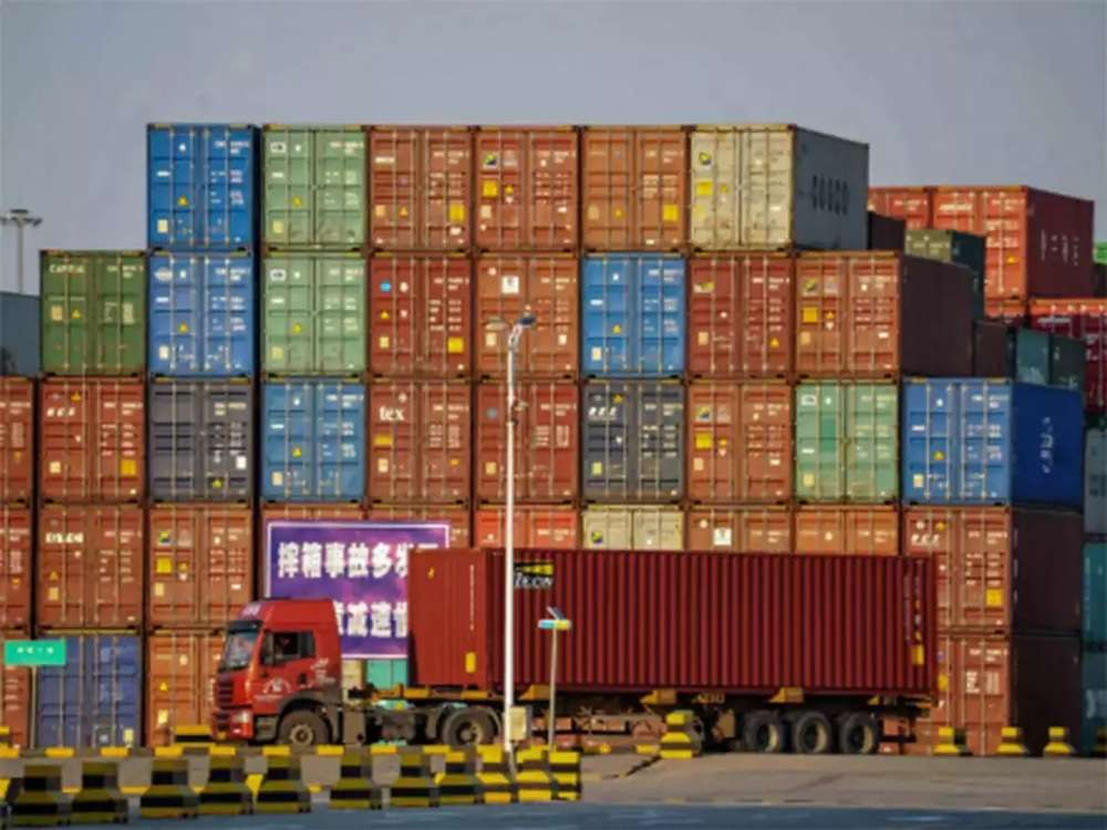 India's containerised trade growth slows to 1% in Q2 2019