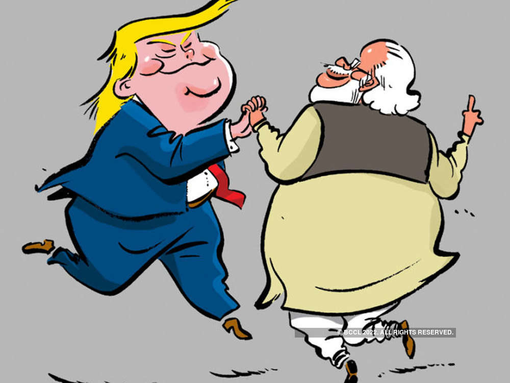 How PM Modi used Houston event to tactfully reset the India-US relationship