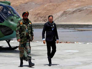 Indian Army planning to open Siachen Glacier for Indian citizens