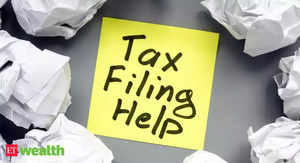 Tax Filing