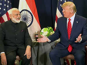 donald-trump-Modi-ANI