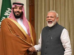 Saudi Arabia to enhance anti-terror cooperation with India: Envoy