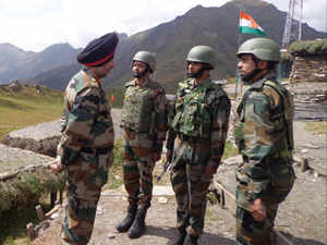 Pakistan Army recruits Afghan fighters to carry out attacks in J-K, forces on alert