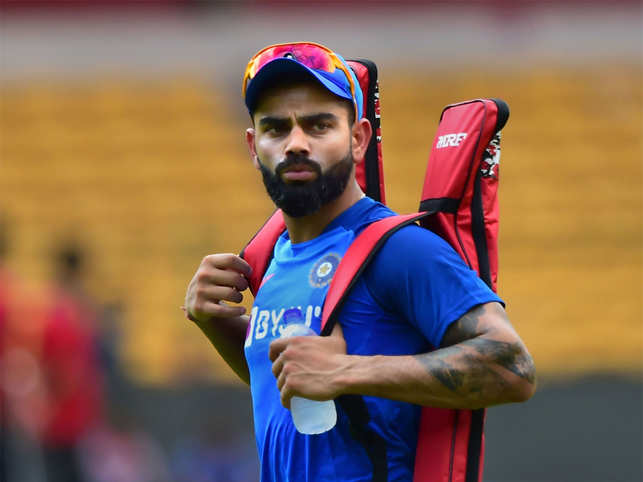 Virat Kohli Is Close To A Ban How Icc S Demerit Point