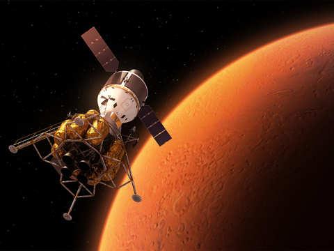 Shukrayaan 1- - Mars, Moon, Venus and Sun: What's next for ISRO ...