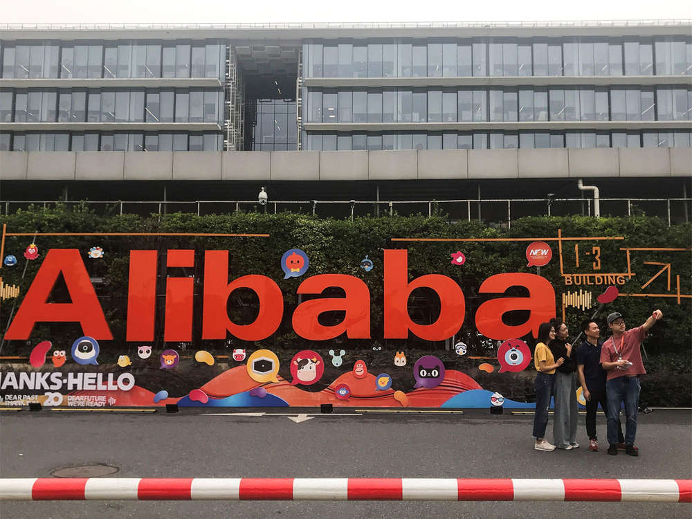 Open Sesame: A look into Alibaba's vision for the future