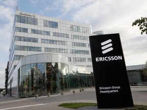 Ericsson-getty