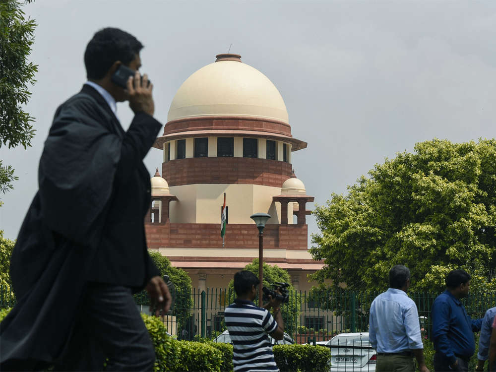 Ayodhya case: Muslim parties apologise in Supreme Court for questioning 2003 ASI report