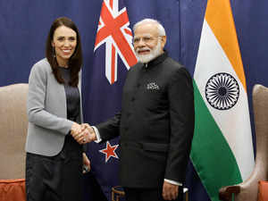 Modi, Ardern condemn Pulwama, Christchurch attacks as India, NZ join hands to fight terrorism
