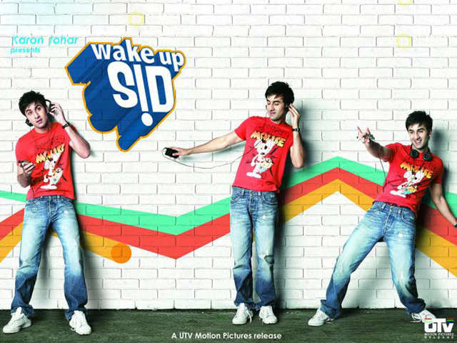 Image result for Wake Up, Sid.