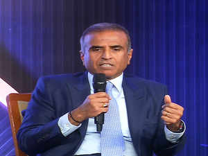 ET CEO Roundtable: Sunil Mittal calls on govt to become big enabler, save 'national assets'