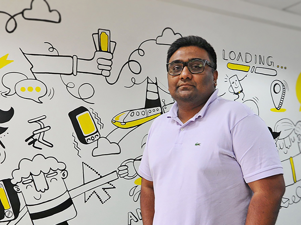 Cred sets new rules of the game: decoding Kunal Shah's latest venture valued at USD450 million