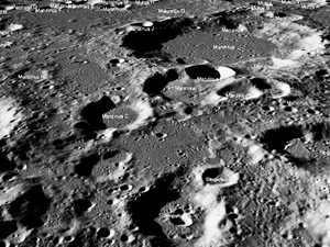 NASA unable to locate Vikram Lander, releases images of Chandrayaan-2 landing site