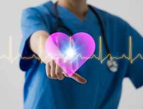 World Heart Day: Poor sleep quality & stress cause arrhythmia, can leave you paralysed