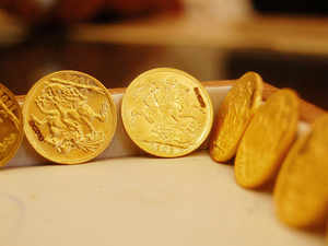 Gold Coin BCCL