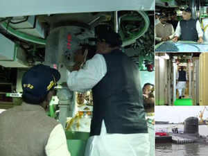 INS Khanderi commissioned, Dawn of a new era for Indian Navy