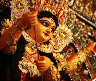 Shubho Mahalaya! The significance and celebration of the day