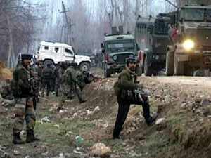 Image result for Ramban:- Encounter Of Terrorist Finished 1 Defence Personnel Dead
