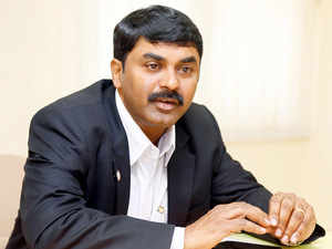 DRDO chief urges for indigenous defence production
