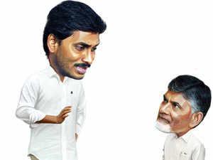 How Jaganmohan Reddy is targeting Chandrababu Naidu in Jayalalithaa style