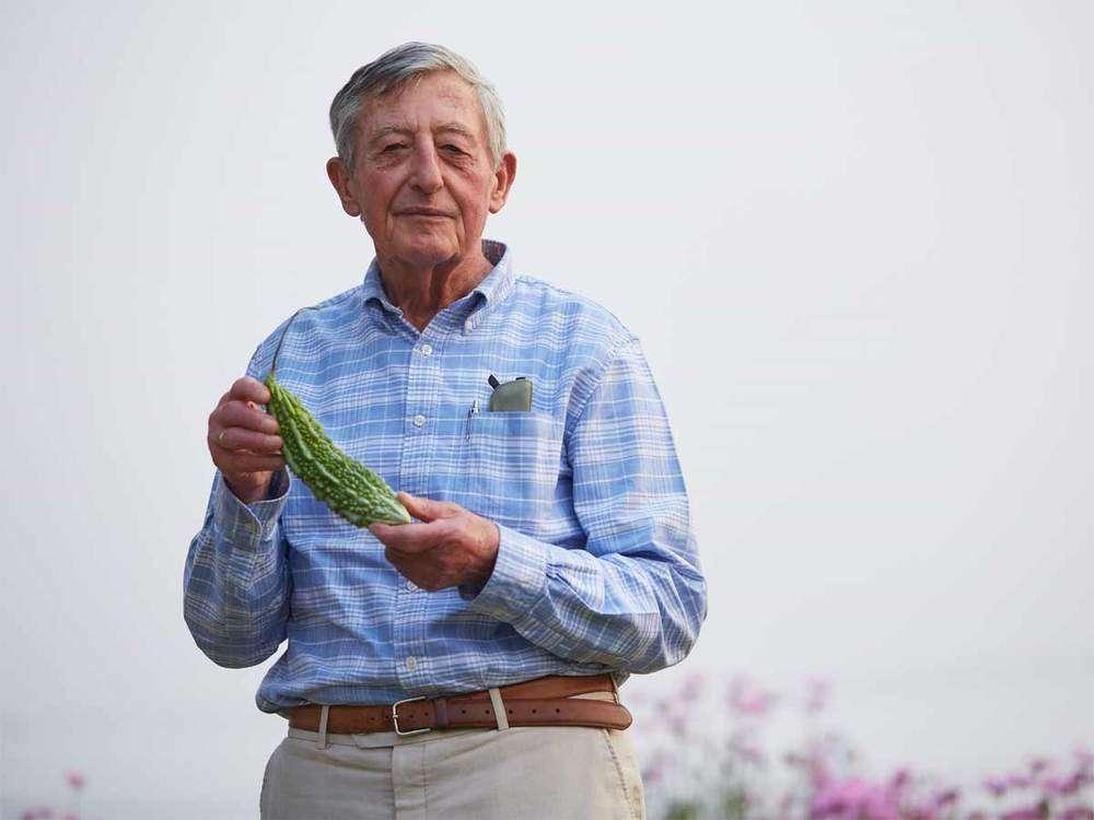 Help smallholder farmers thrive economically: Simon Groot