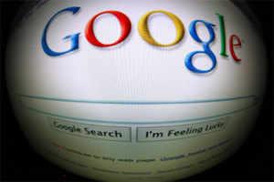 Google most preferred employer in B-schools