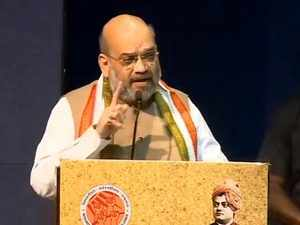 No restrictions in Jammu & Kashmir; entire world supports India on Article 370: Amit Shah