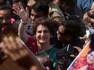 Priyanka-Gandhi-AFP