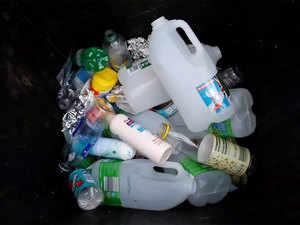 Plastic---Agencies